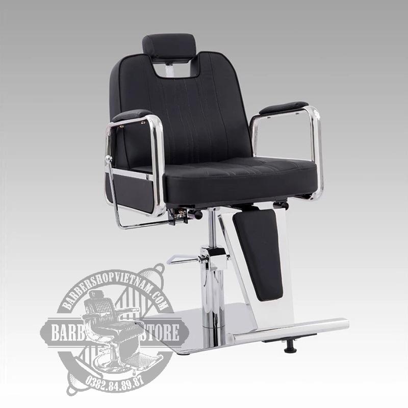 Ghế cắt tóc barber giá rẻ BBS - 504C