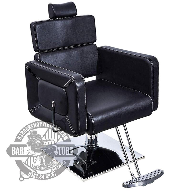 ghế cắt tóc barber BBS - 631N