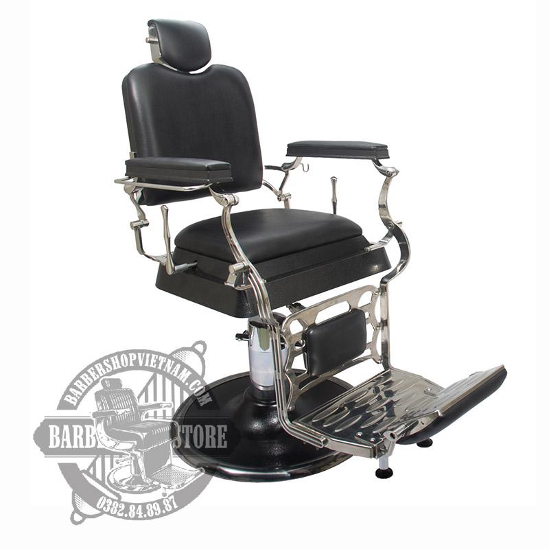 ghế cắt tóc barber BBS - 511