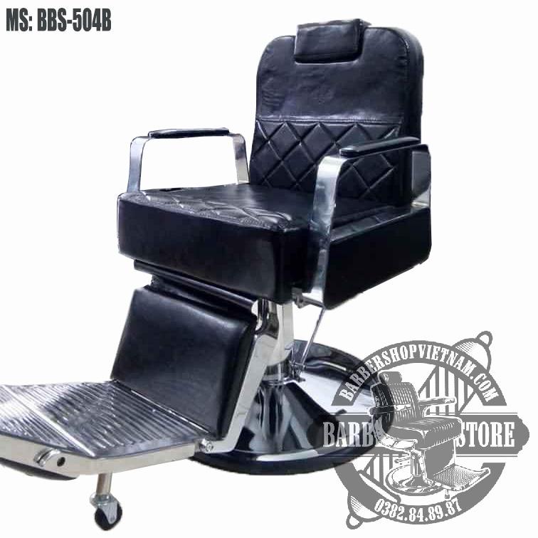 Ghế cắt tóc nam BBS-504B