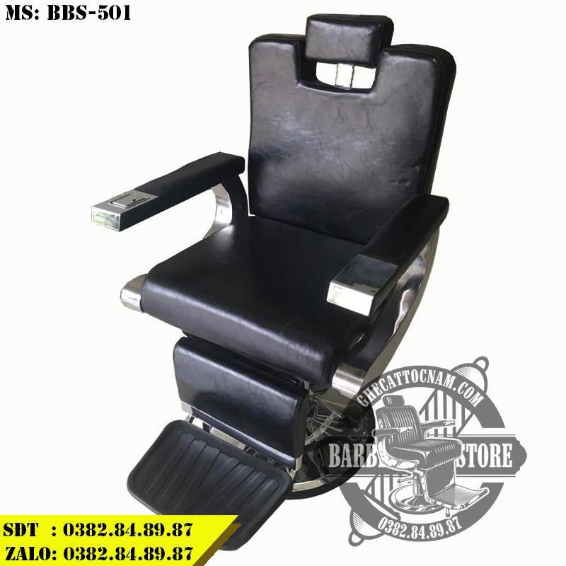 Ghế cắt tóc nam BBS-501