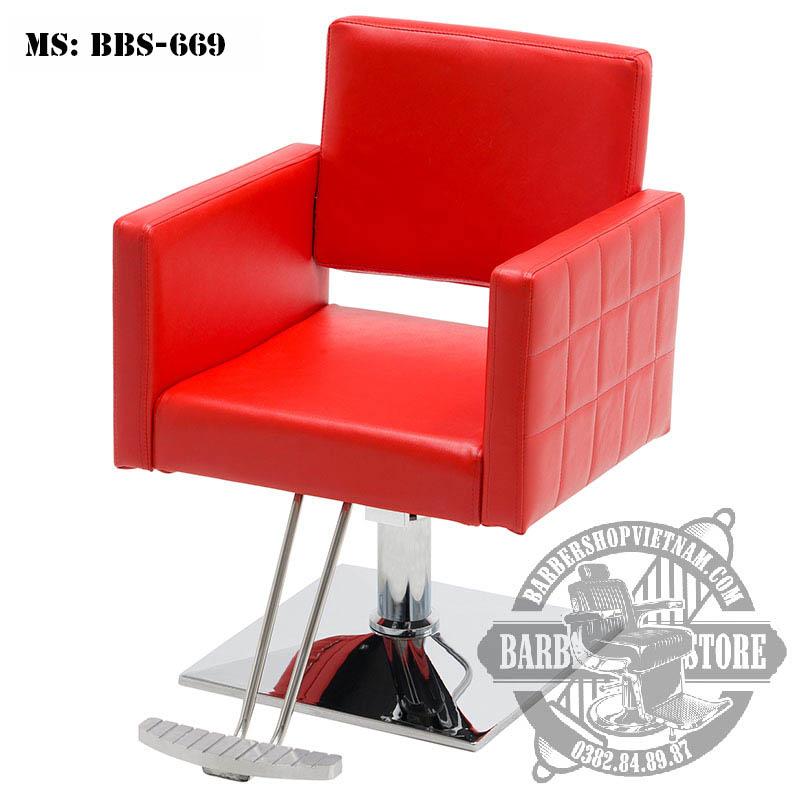 Ghế cắt tóc nữ BBS-669