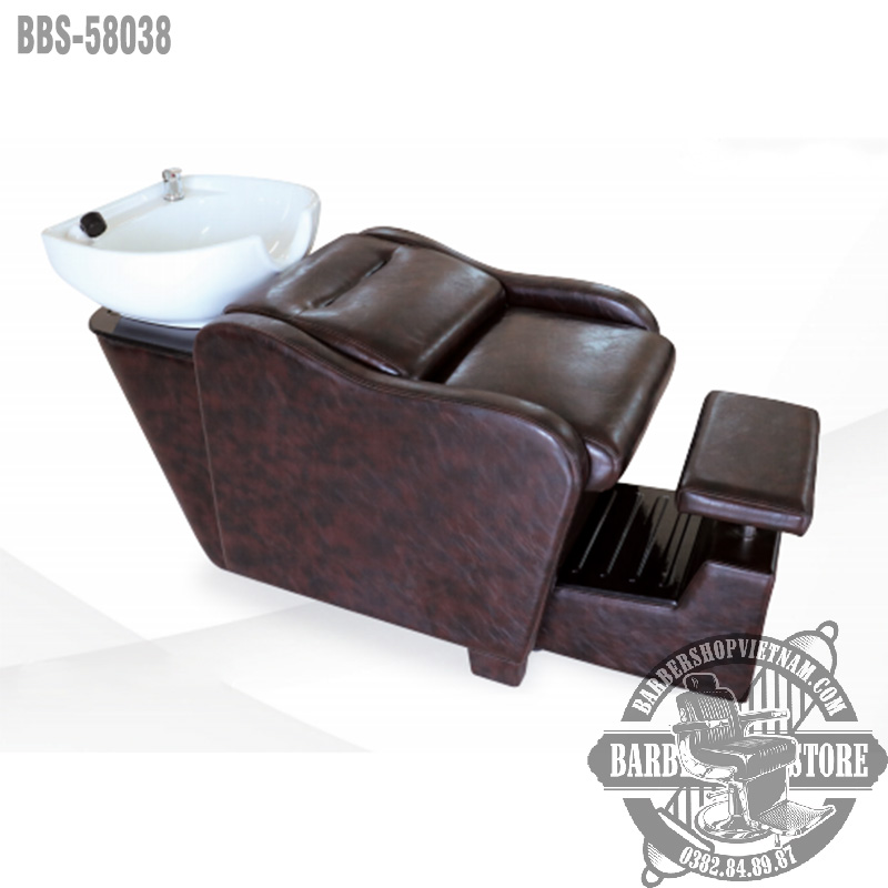 Giường gội đầu cao cấp BBS-58038