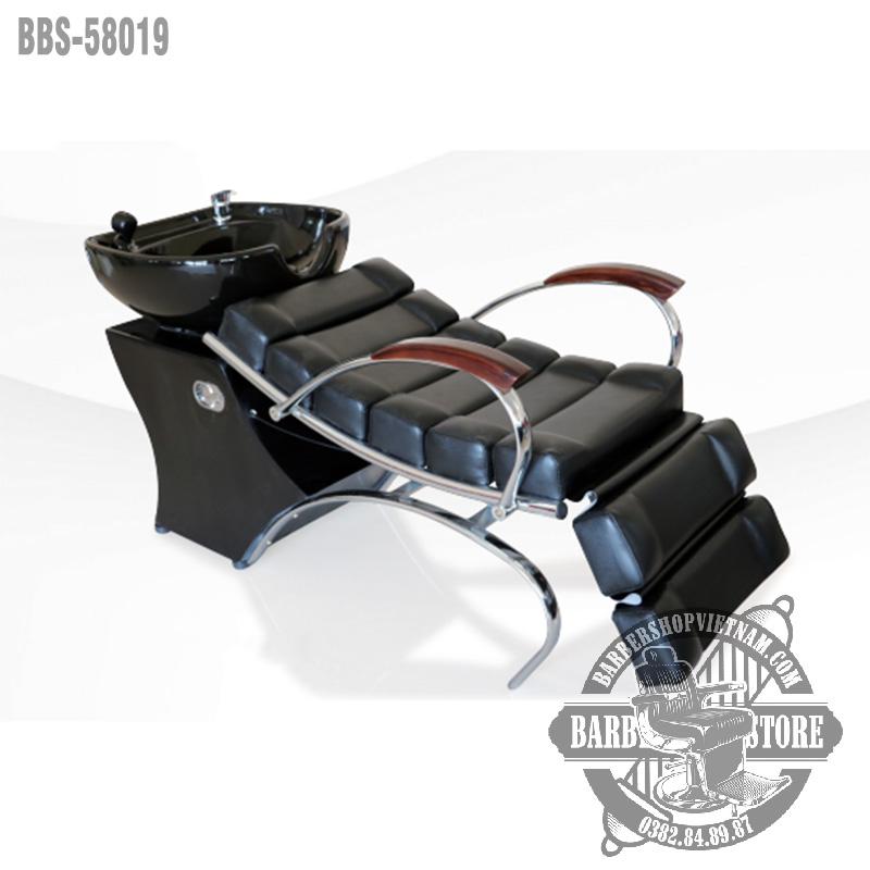 Giường gội đầu Cao cấp BBS-58019