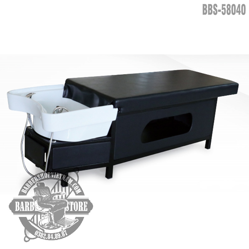 Giường gội đầu đẹp BBS-58040