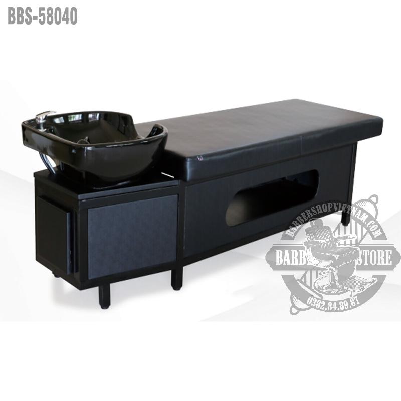 mẫu Giường gội đẹp BBS-58040