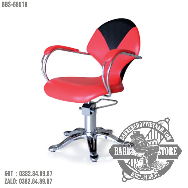 ghế cắt tóc nữ giá rẻ BBS-68018