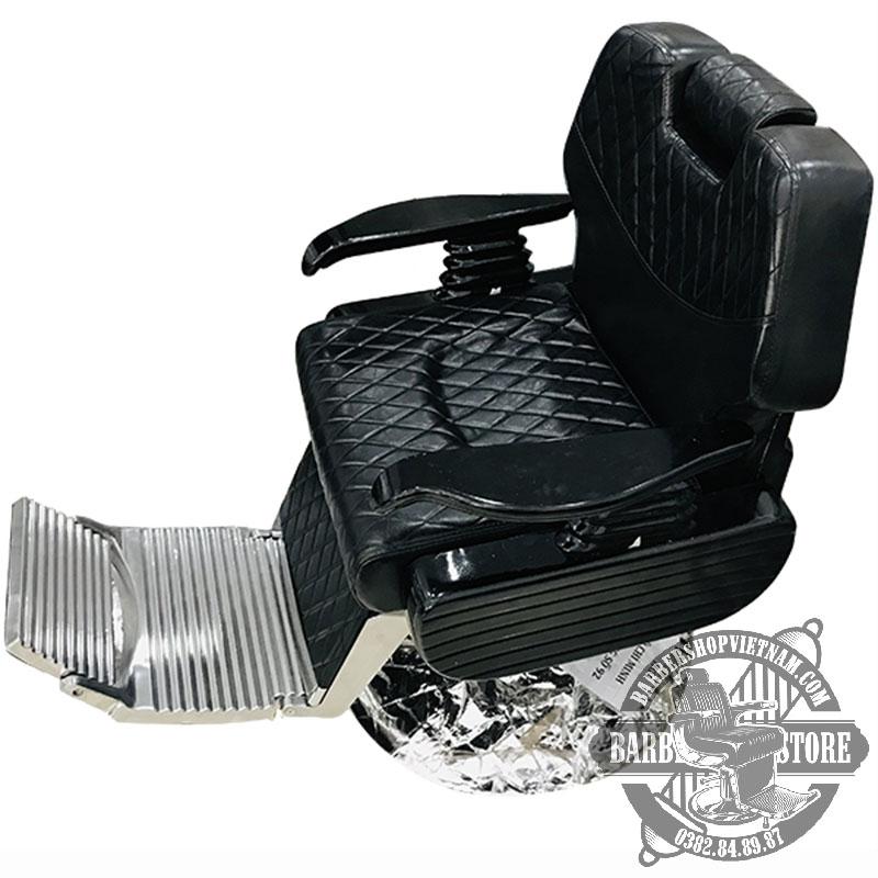 Ghế cắt tóc Barber BBS-532 có phong cách hiện đại