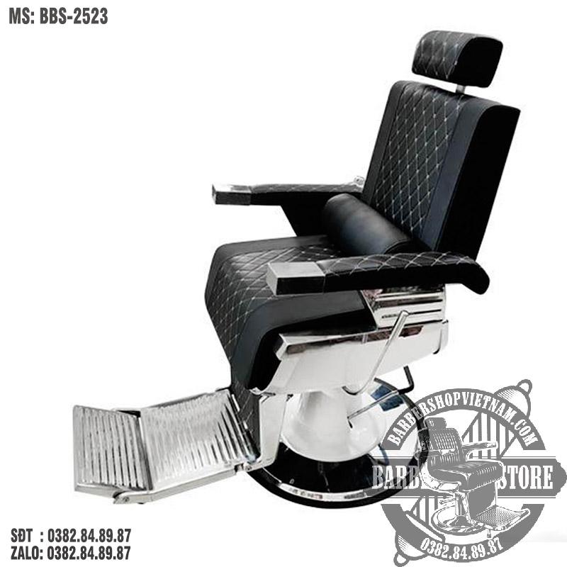 ghế cắt tóc barber cao cấp BBS-2523