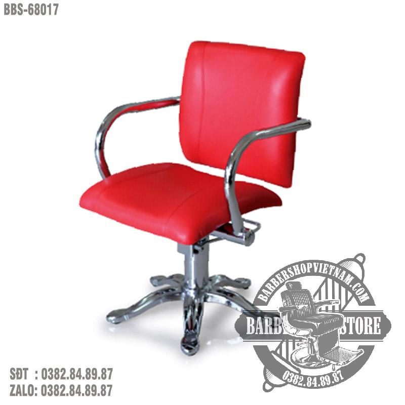 ghế cắt tóc nữ giá rẻ BBS-68017