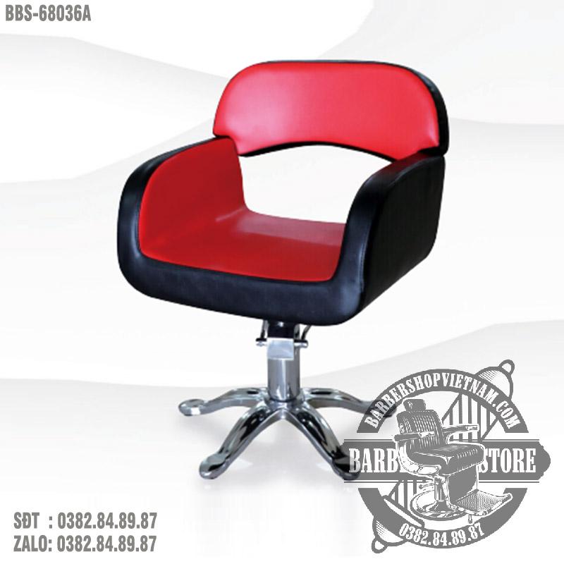 Ghế cắt tóc nữ giá rẻ BBS-68036A