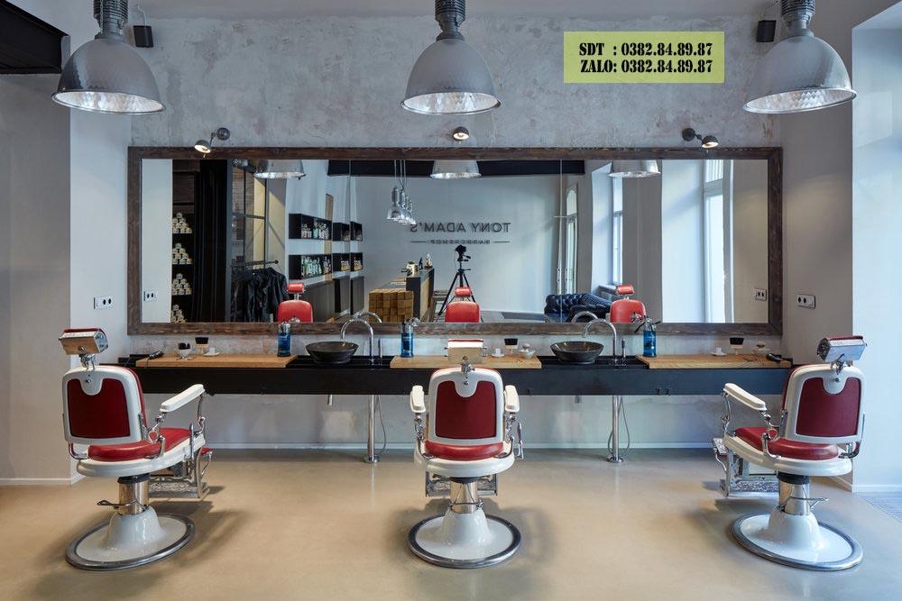 Địa chỉ mua nội thất Barber Shop tại Hà Nội