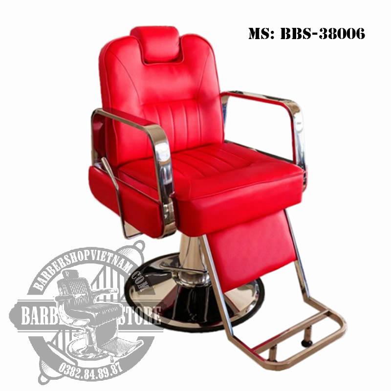 Ghế cắt tóc nam giá rẻ BBS-38006