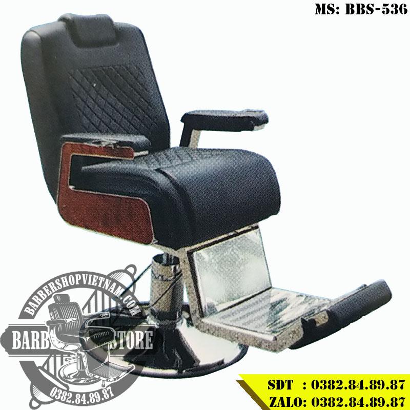 Ghế cắt tóc Barber BBS-536