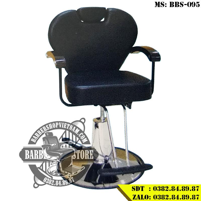 Ghế cắt tóc nam giá rẻ BBS-095