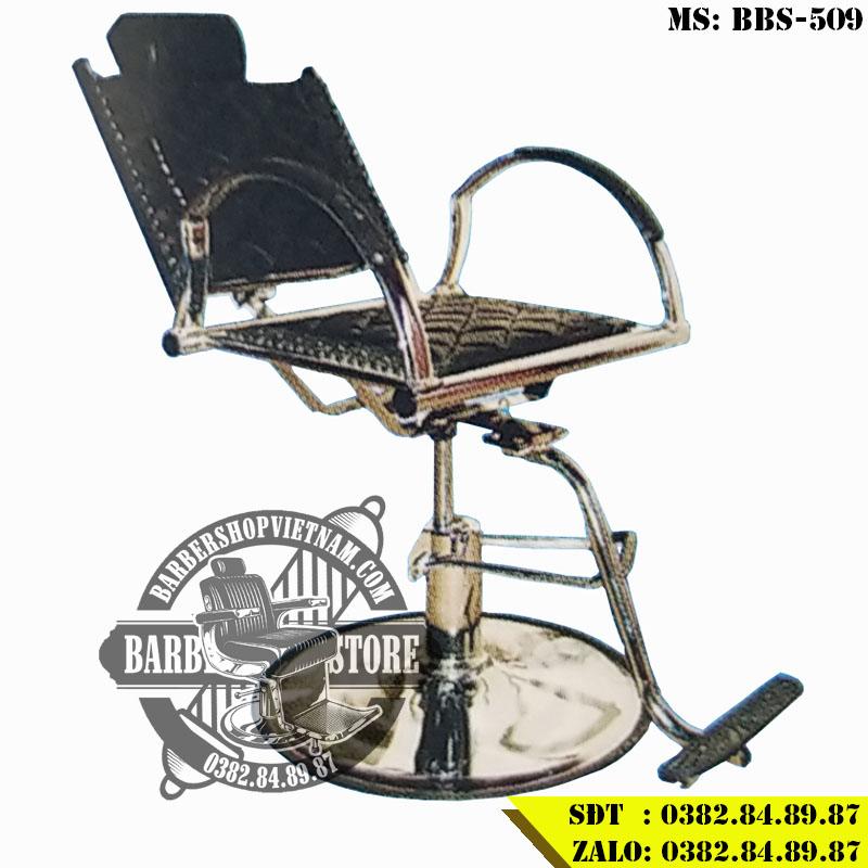 Ghế cắt tóc nam giá rẻ BBS-509