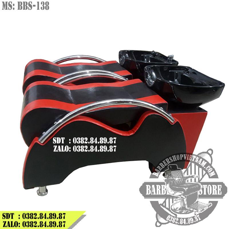 Bàn gội đầu cao cấp BBS-138