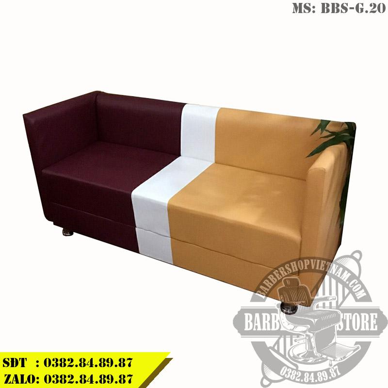 Ghế Sofa phòng chờ BBS-G.20 sang trọng