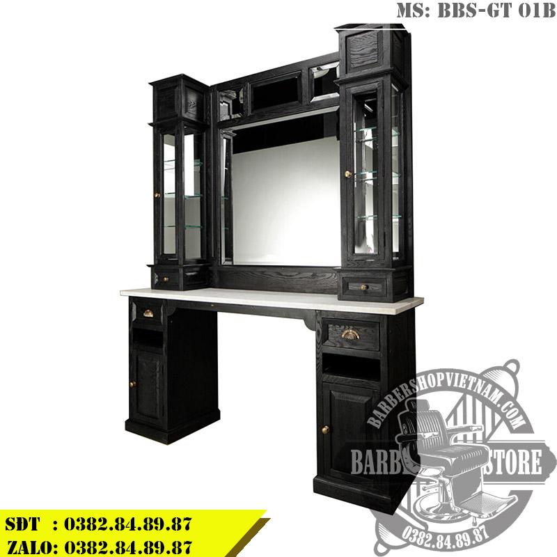 Gương cắt tóc BBS-GT 01B