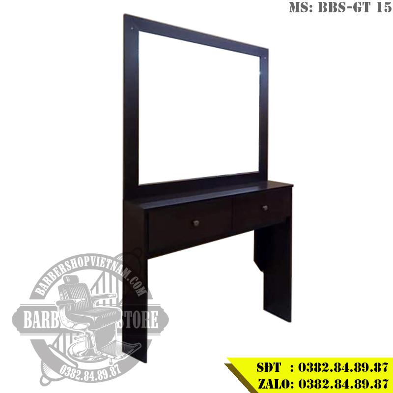 Bộ gương tủ barber BBS-GT 15