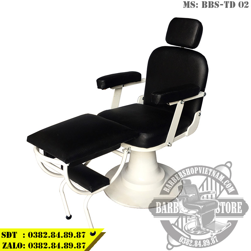 ghế cắt tóc nam giá rẻ BBS-TD 02
