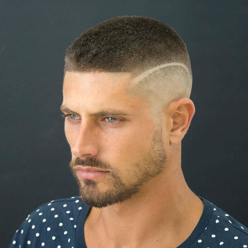 Xu hướng tóc nam đẹp Sport