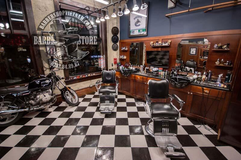 Manner – The Barber Shop